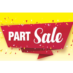 Part Sale at Choithram - Al Ain