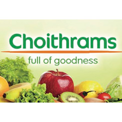 Great offers this month at Choithrams!