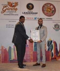 GCC – Best Employer Brand Award