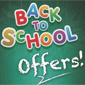Back to School offers - 1