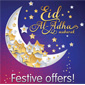 Great offers this Eid!