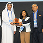 UAE Food Bank Partners Awards Ceremony by Dubai Municipality