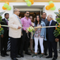 Choithrams - Palm Jumeirah Azure residences inauguration