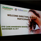 Eye care session at Choithrams - Diera