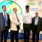 Choithrams partnered with Unilever to celebrate World Environment Day