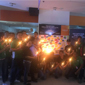 Earth Hour 2017 at Choithrams