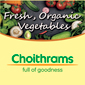 Great offers on Organic products!