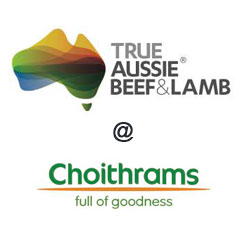 Find the best Australian meat at Choithrams