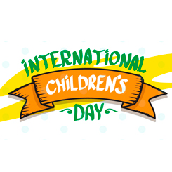 Celebrating International Childrens Day at Choithrams!