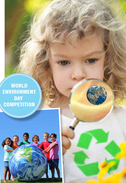 World Environment Day Competition: Entry List