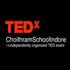 Choithram School Indore TEDx event