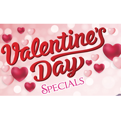 Valentine's Day Special offers at Choithrams!